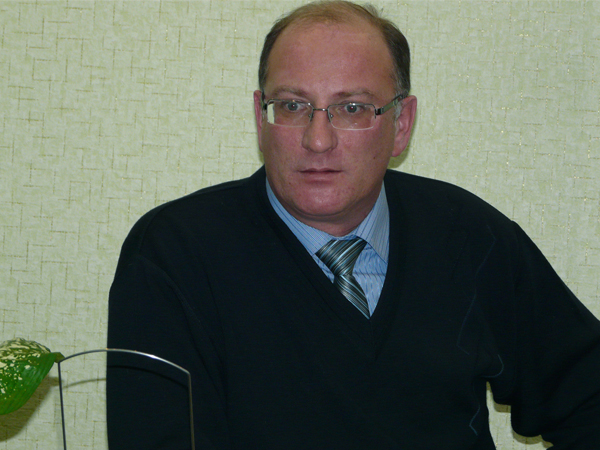 Василий Митюков: «Повседневная работа не должна заслонять заботу о человеке