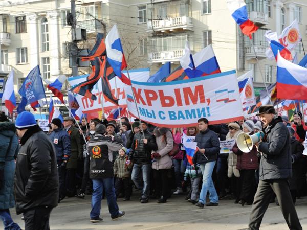 фотографии митинга возрождение россии чаще нам
